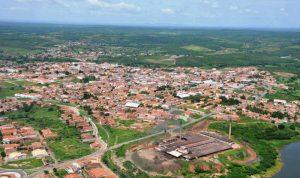 Cidade de Salgueiro